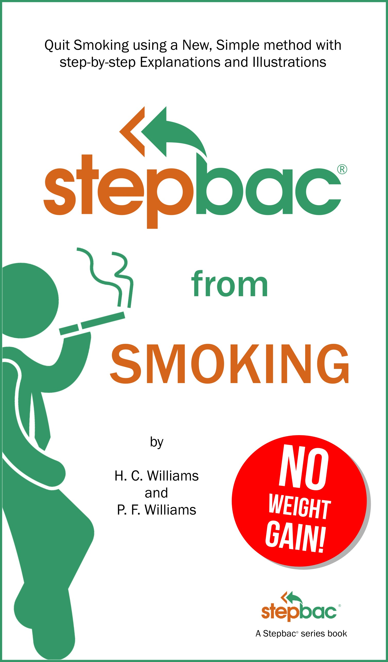 Stepbac from smoking free ebook cover 1500x2560