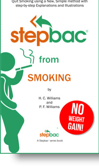 digital cover stepbac from smoking
