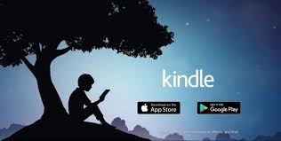 download kindle app